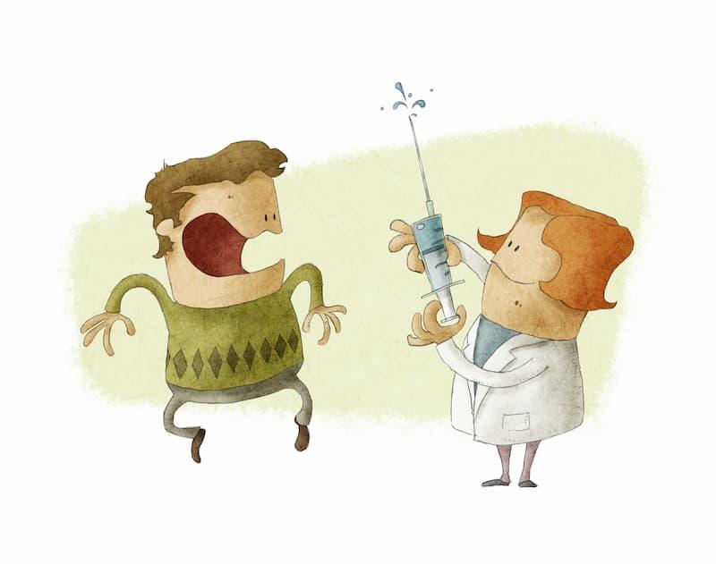 Szczepienia uzupełniają profilaktykę chorób przenoszonych droga seksualną